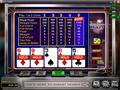 Queen Vegas Casino Video Poker